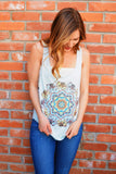 Affordable Online CIRCLE OF FRIENDs TANK