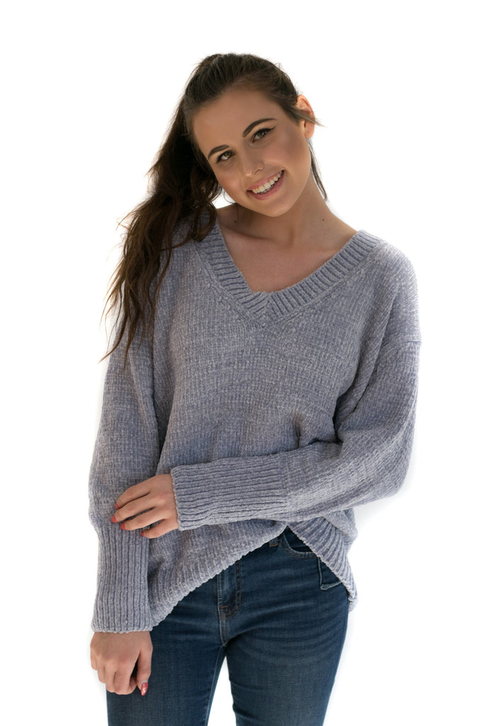 Perfect Day Sweater