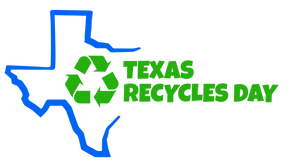 Texas Recycles Day