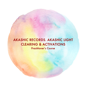 Akashic Records Practitioner's Course (Zoom)