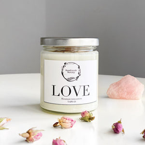 Intention Candle - Love 280g