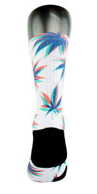 3D Buds CES Custom Socks - CustomizeEliteSocks.com - 4