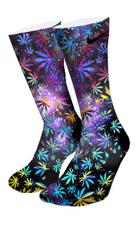 420 Fest Custom Elite Socks - CustomizeEliteSocks.com - 4