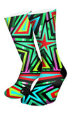 All Star Remix Custom Elite Socks - CustomizeEliteSocks.com - 4