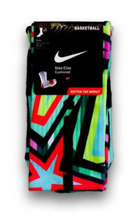 All Star Remix Custom Elite Socks - CustomizeEliteSocks.com - 1