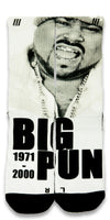 Big Pun CES Custom Socks - CustomizeEliteSocks.com
