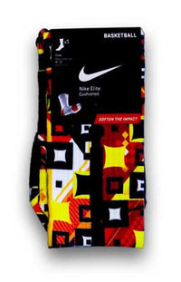 Boxed Out Custom Elite Socks - CustomizeEliteSocks.com - 1