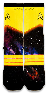 Beyond CES Custom Socks - CustomizeEliteSocks.com - 1