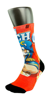 Captain Crunch CES Custom Socks - CustomizeEliteSocks.com - 5