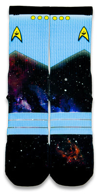 Beyond CES Custom Socks - CustomizeEliteSocks.com - 3
