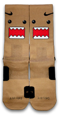 Domo Custom Elite Socks - CustomizeEliteSocks.com - 1