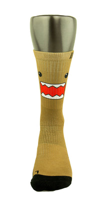 Domo CES Custom Socks - CustomizeEliteSocks.com - 2