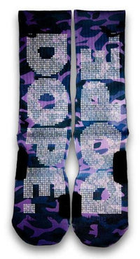 Dope Custom Elite Socks - CustomizeEliteSocks.com - 2