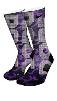 Dope Custom Elite Socks - CustomizeEliteSocks.com - 4