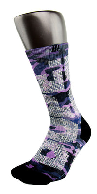 Dope CES Custom Socks - CustomizeEliteSocks.com - 3