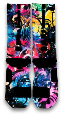 EDC Custom Elite Socks - CustomizeEliteSocks.com - 3