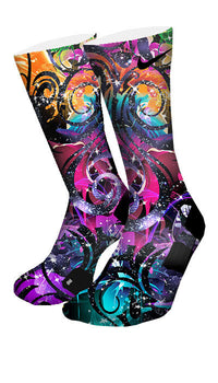 EDC Custom Elite Socks - CustomizeEliteSocks.com - 4