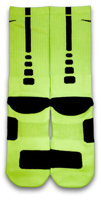GIR Custom Elite Socks - CustomizeEliteSocks.com - 2