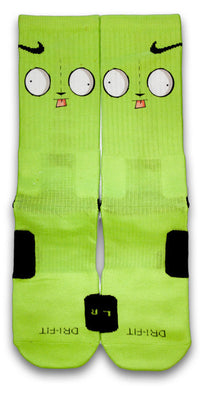 GIR Custom Elite Socks - CustomizeEliteSocks.com - 1