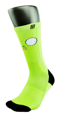 GIR CES Custom Socks - CustomizeEliteSocks.com - 3