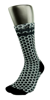 Hexapod CES Custom Socks - CustomizeEliteSocks.com - 3