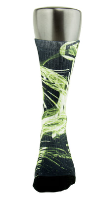 Hyper Flight X-Ray CES Custom Socks - CustomizeEliteSocks.com - 2