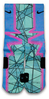 KB Low EM Custom Elite Socks - CustomizeEliteSocks.com - 2