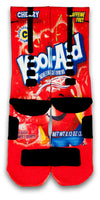 Kool Aid Custom Elite Socks - CustomizeEliteSocks.com - 2