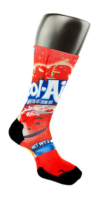 Kool Aid CES Custom Socks - CustomizeEliteSocks.com - 3