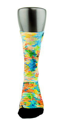 Everglades CES Custom Socks - CustomizeEliteSocks.com - 2