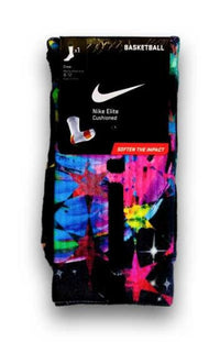 Meet Johnny Custom Elite Sock - CustomizeEliteSocks.com - 1