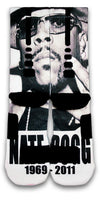 Nate Dogg Custom Elite Socks - CustomizeEliteSocks.com - 2