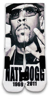 Nate Dogg Custom Elite Socks - CustomizeEliteSocks.com - 1