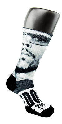 Nate Dogg CES Custom Socks - CustomizeEliteSocks.com - 3