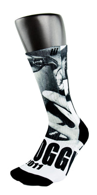 Nate Dogg CES Custom Socks - CustomizeEliteSocks.com - 5