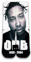 ODB Custom Elite Socks - CustomizeEliteSocks.com - 1