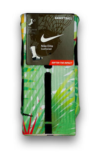 Palms Custom Elite Socks - CustomizeEliteSocks.com - 3
