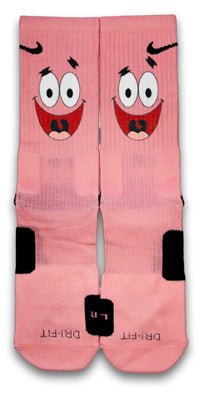 Patrick Custom Elite Socks - CustomizeEliteSocks.com - 1