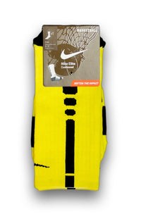 Pikachu Custom Elite Socks - CustomizeEliteSocks.com - 3
