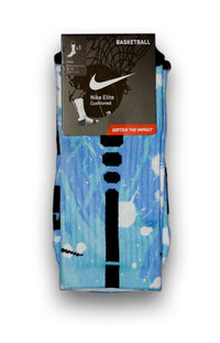 Prostate Cancer Custom Elite Socks - CustomizeEliteSocks.com - 2