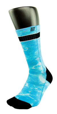 Shark Tank CES Custom Socks - CustomizeEliteSocks.com - 3