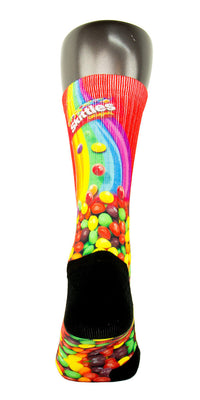 Skittles CES Custom Socks - CustomizeEliteSocks.com - 4