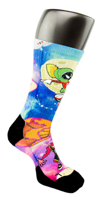Space Jam CES Custom Socks - CustomizeEliteSocks.com - 3