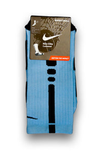 Squirtle Custom Elite Socks - CustomizeEliteSocks.com - 3