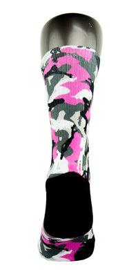 Stripper Camo CES Custom Socks - CustomizeEliteSocks.com - 4