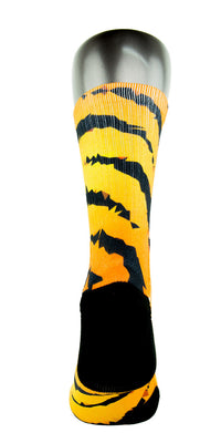 Tigress CES Custom Socks - CustomizeEliteSocks.com - 4