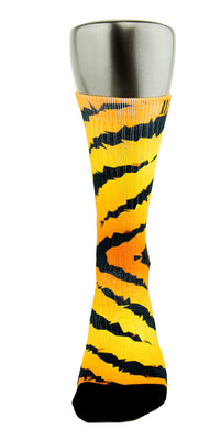 Tigress CES Custom Socks - CustomizeEliteSocks.com - 2