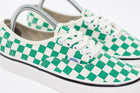 Vans Anaheim Authentic 44 DX (OG Emerald/OG Checker)