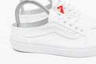 Vans UA Old Skool Mule (White/True White)