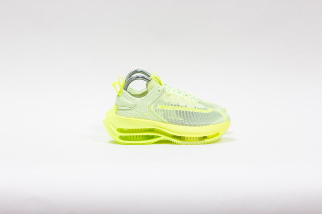 WMNS Nike Zoom Double Stacked (Volt/Volt-Barely Volt)